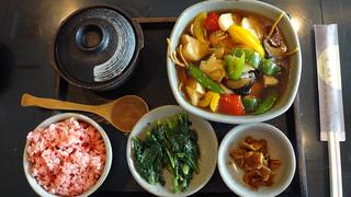 清水德慧素食 (3)
