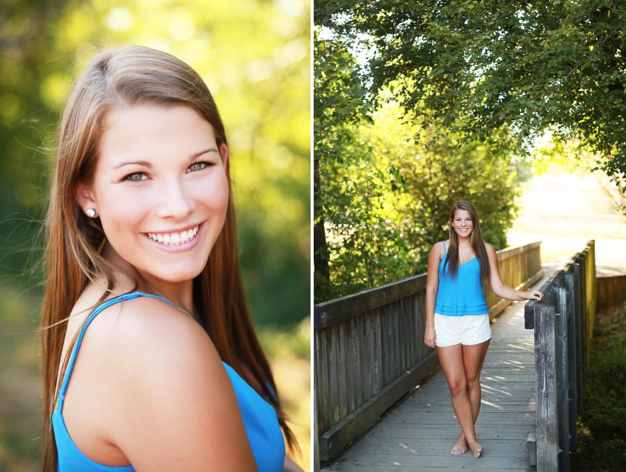 Class of 2014: Megan