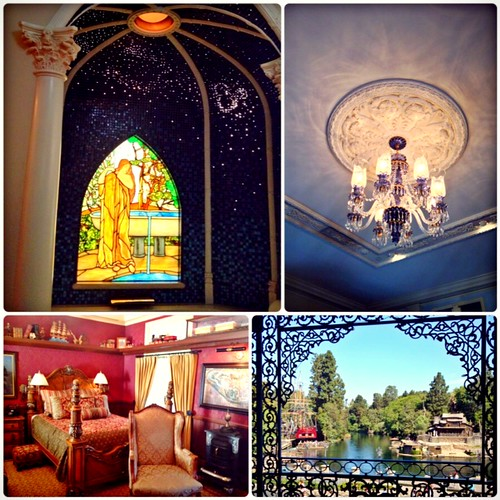 [PIC] We got a look inside the @Disneyland Dream Suite today - pretty fantastic #DisneylandCA
