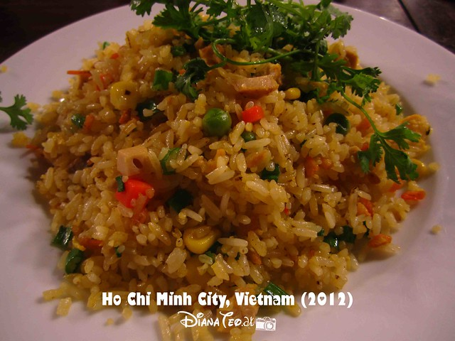 Foods in Ho Chi Minh City 02
