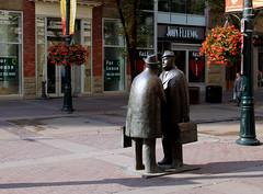 The Conversation Calgary.