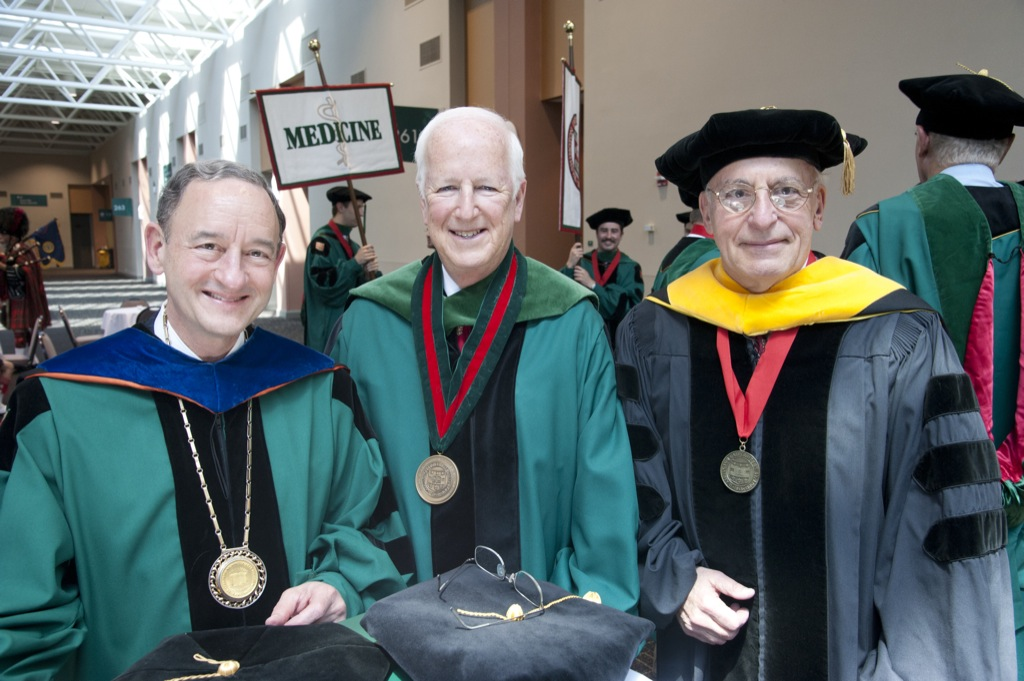 School of Medicine 2012 Recognition Ceremony | Washington University in St. Louis
