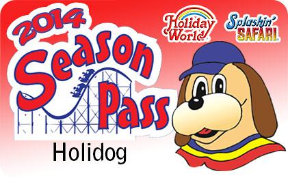 2014 Season Pass