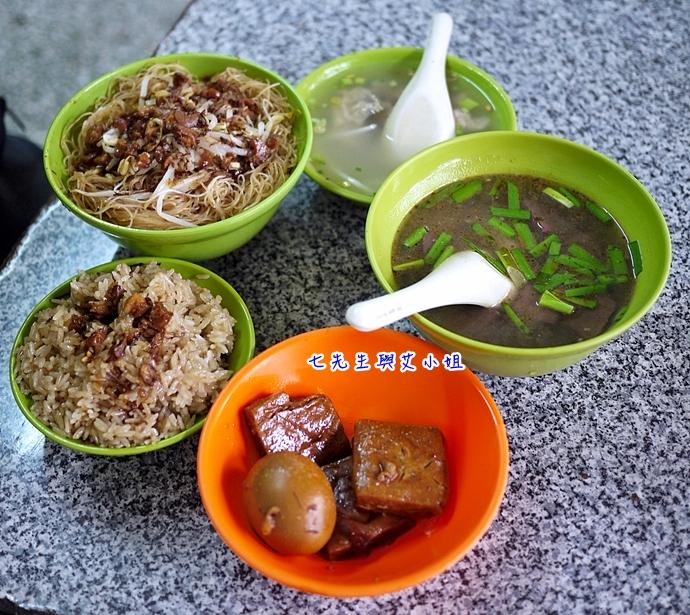 5 和豐街劍潭油飯小吃店