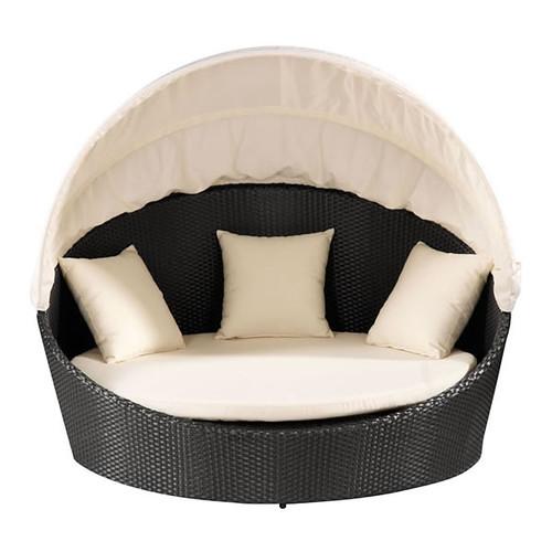 Colva Canopy Bed