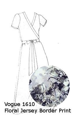 Vogue 1610