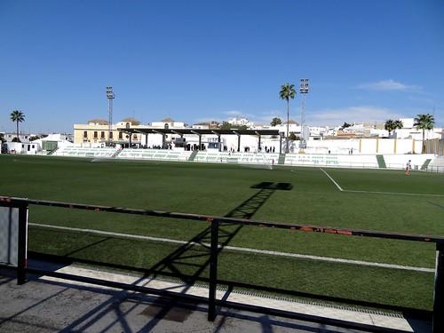 Campo Municipal de Lebrija