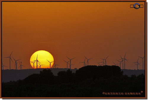 sunset summer sky españa orange paisajes naturaleza sun black color sol canon landscape landscapes spain paisaje amarillo cielo marron naranja lamancha castillalamancha жълто casasimarro antoniozamora идеизацвят