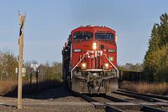 CP 8831 - U-SUPNOY - West Deer River