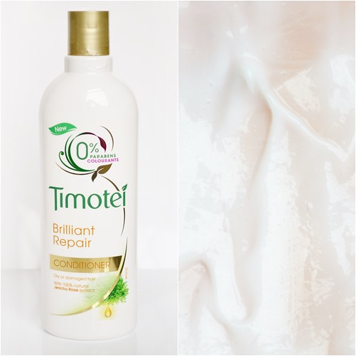 Timotei_Brillianr_Repair_Conditioner