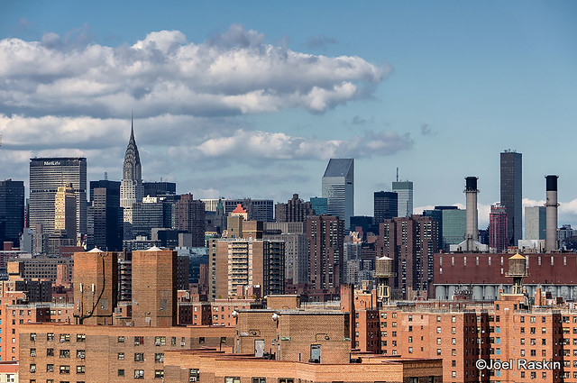 Lower East Side - Midtown [Sep 2013]