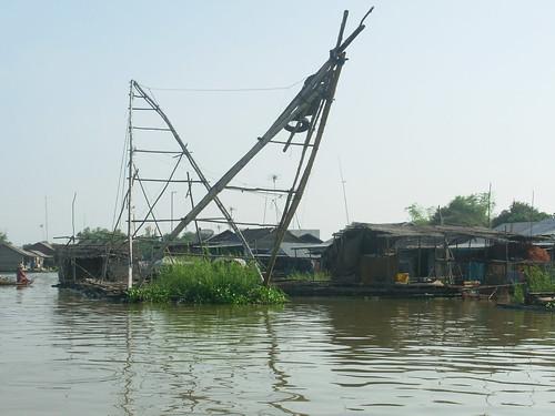 Siem Reap-Battambang - bateau (28)