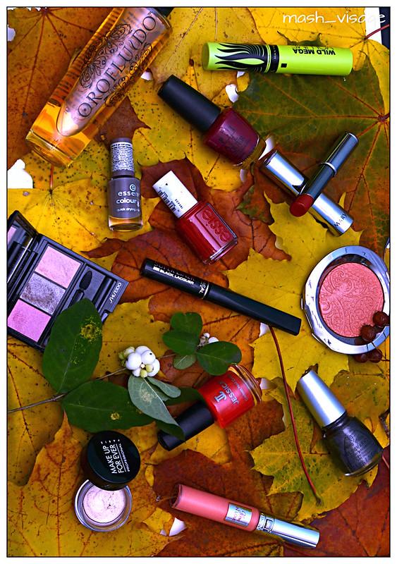 Осень 2013 красота