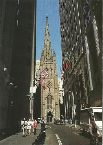 Parish Trinity Church