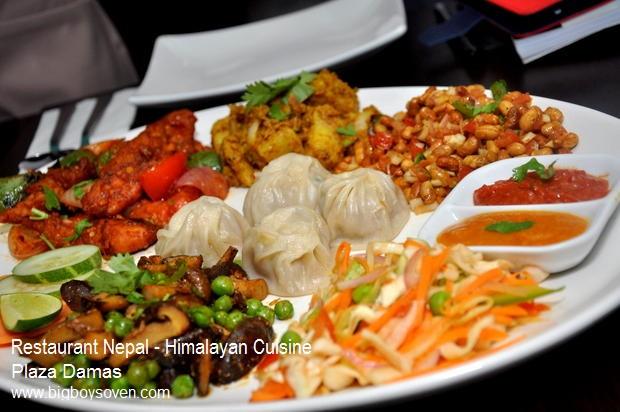 Restaurant Nepal 4