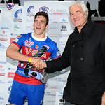 Trofeo Eccellenza, Giornata 1 (Rovigo-Padova)