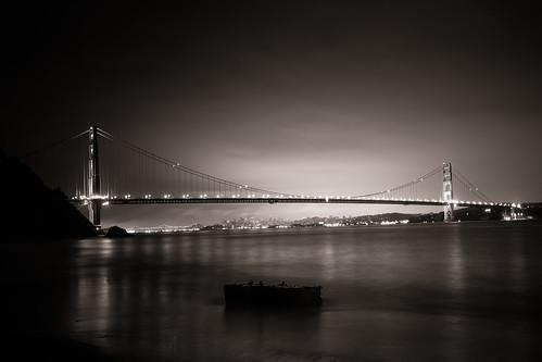 sanfrancisco california bridge usa sunrise unitedstates fav50 marin unitedstatesofamerica goldengatebridge marincounty marinheadlands kirbycove fav10 fav25 fav100 sliceoftimesf