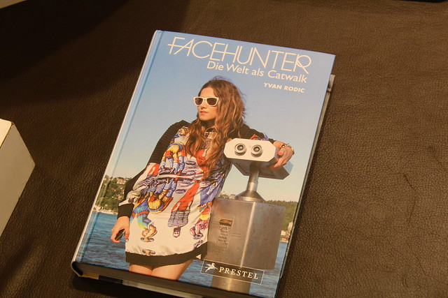 Facehunter GEOX on Tour Berlin Event