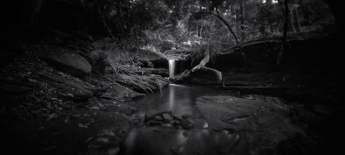 ******* Creek Falls