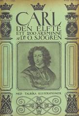 """British Library digitised image from page 537 of """"Karl den Elfie och Svenska Folket på hans tid ... Med ... illustrationer"""""""