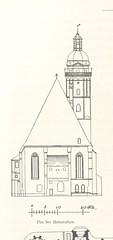 Image taken from page 400 of 'Leipzig und seine Bauten. Herausgegeben von der Vereinigung ... Mit 372 Ansichten, etc'