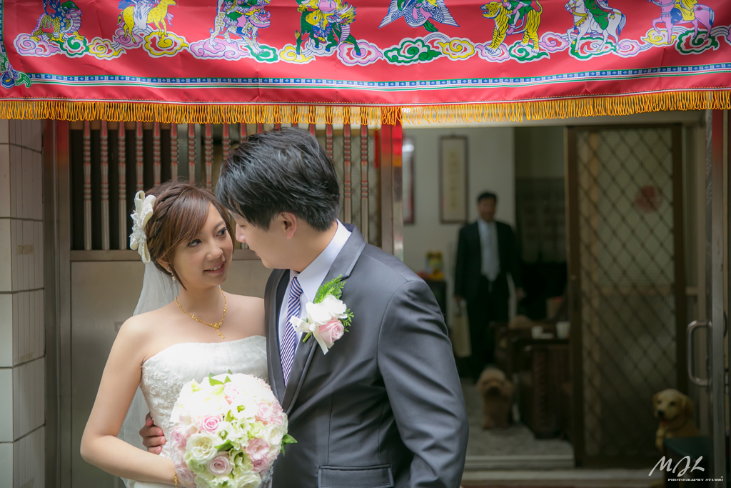 婚禮攝影,新店京采飯店,喵吉啦,新祕巴洛克