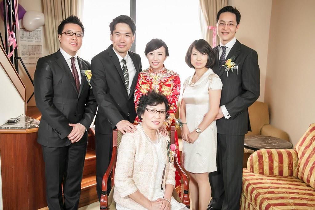 Wah&Wei 婚禮紀錄 (34)