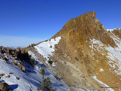 South Jerry Peak