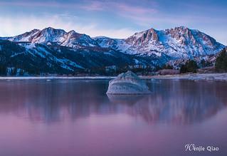 June Lake Morning