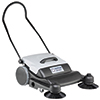 Nilfisk SM800 Manual Sweeper