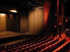 Festival Playhouse - Acoustical Improvements