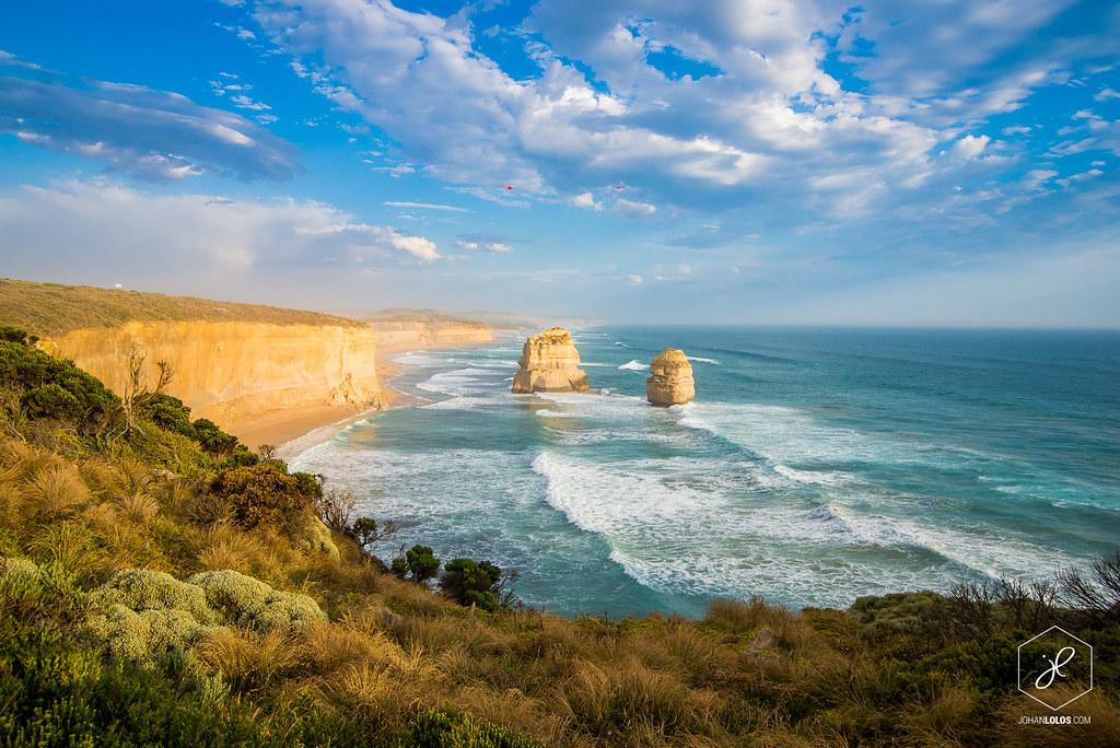 Visit Australia Today!
