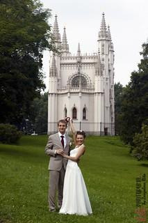 Фотография Свадьба Антона и Наташи 14