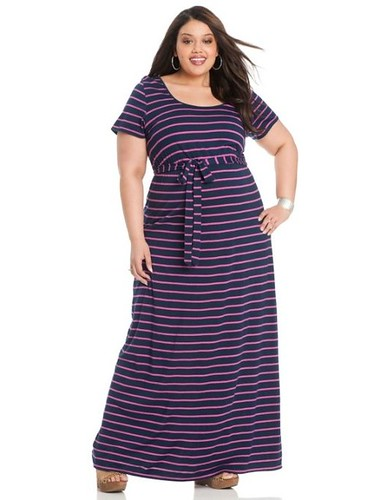 trendy maternity clothes plus size