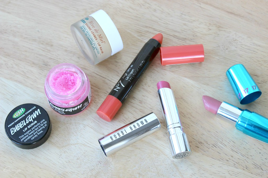 Top Lip Products