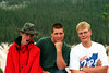Day 26 - 7/17/1996 - Yellowstone National Park by lukpac