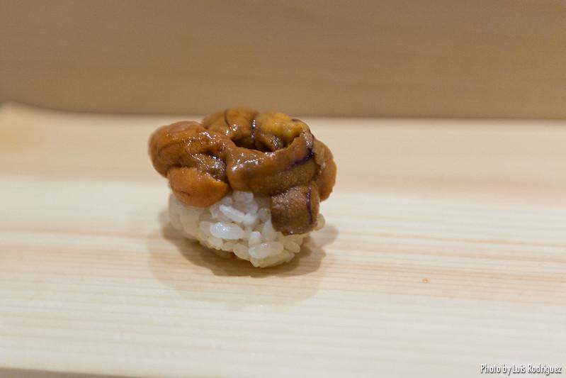 Sushi Bar Yasuda-17