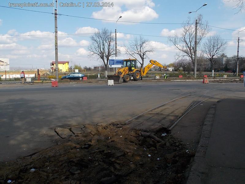 Traseul 102, etapa I: Bucla Nord ( Sp. Județean ) - Intersecție Republicii - Pagina 2 13506499963_4480afa5e0_c