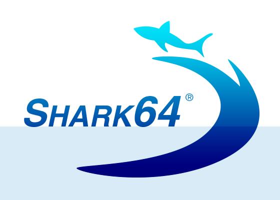 shark64