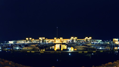 Souk Panorama