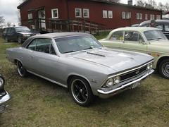 chevrolet, automobile, automotive exterior, vehicle, compact car, sedan, chevrolet chevelle, land vehicle, muscle car,