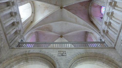 684 Abbaye St-Georges, Saint-Martin-de-Boscherville