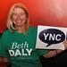 Small photo of -YNC 039 Beth Daly