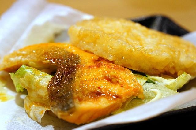 rice burger sushi king malaysia-006