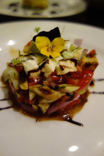 【泰國,曼谷】曼谷小旅行,St. Regis hotel JOJO義大利餐廳@異國美味太好吃!!!