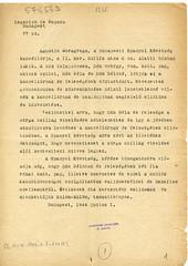 V/6. Spanyol Királyság budapesti követségének kérése File0207