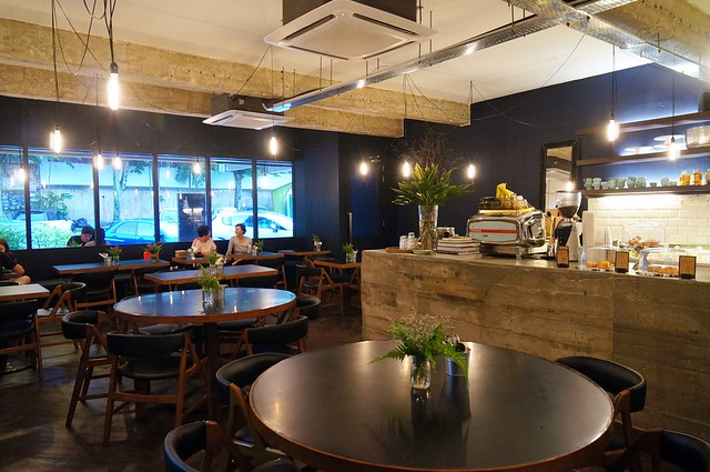 Sitka Restaurant kuala lumpur - damansara jalan batai-007