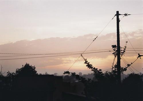 film nature analog sunrise 35mm vietnam highland analogue 5am kodakfilm filmphotography nikonfm việtnam kodakcolorplus200 lamdong baolam croplab