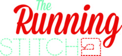 The Running Stitch
