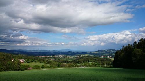 Vorau, Steiermark, Österreich